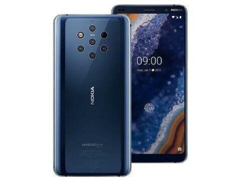 Nokia 9 PureView B4c93