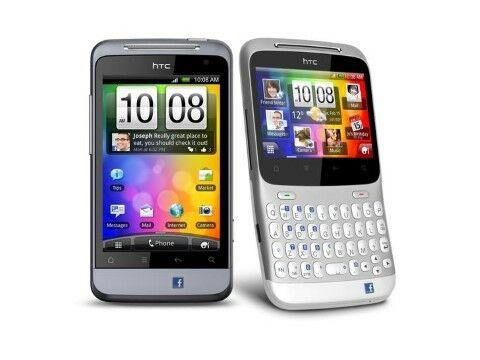 HTC ChaCha Dan Sаlѕа 9293a