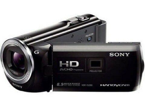 Handycam 05f59
