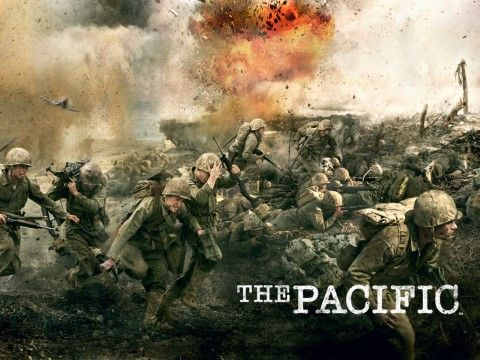 The Pacific 31643