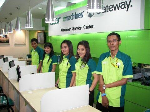 Service Center Acer 750d0