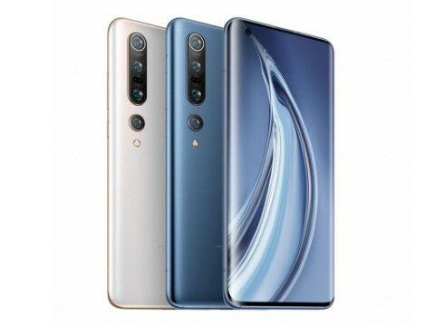 Hp Xiaomi Snapdragon 865 408a8