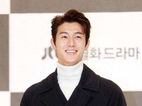 Lee Ki Woo Cace8