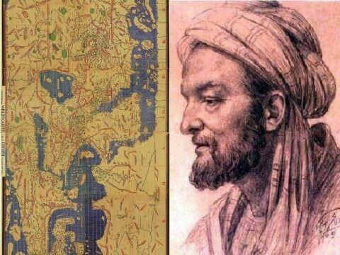 Teknologi Yang Diciptakan Orang Islam Peta A3ad9