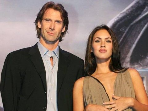 Megan Fox Vs Michael Bay 7e5c4