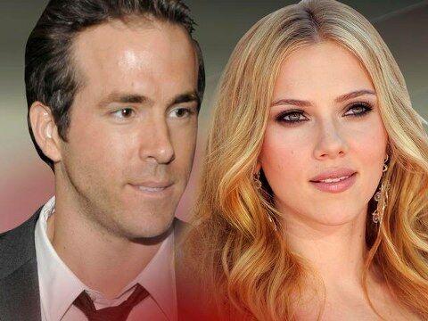 Ryan Reynolds Dan Scarlett Johansson 54bf4