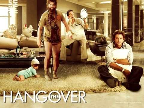 The Hangover Movie Normal B91e0