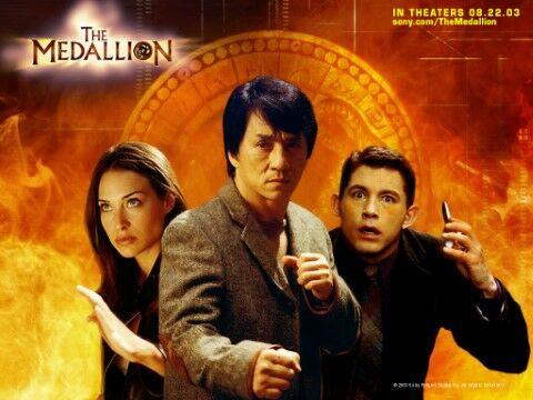 Film The Medallion Ecec8