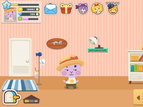 Download Happy Pet Story Mod Apk Android 1fe11