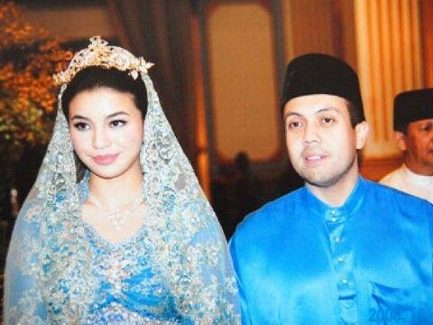 Foto Pernikahan Manohara 238c7