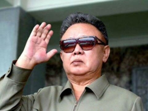Kim Jong Il F8bb9
