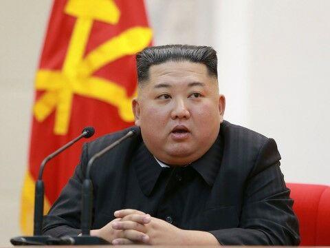 Kim Jong Un 051dd