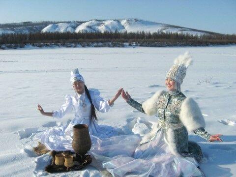Penduduk Republik Sakha E999d