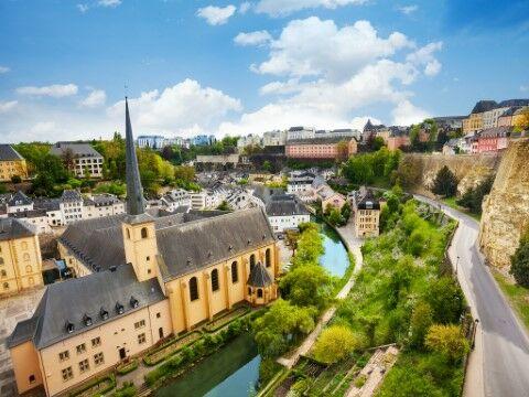 Luksemburg 8e432