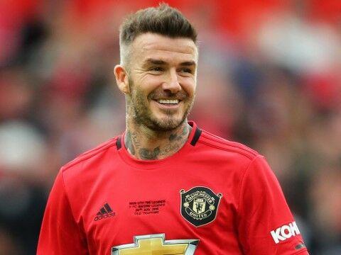 David Beckham 04dcd