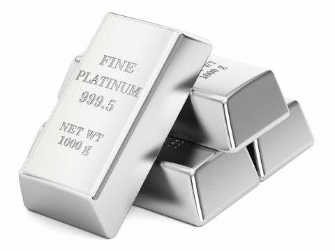 Platinum 101ea