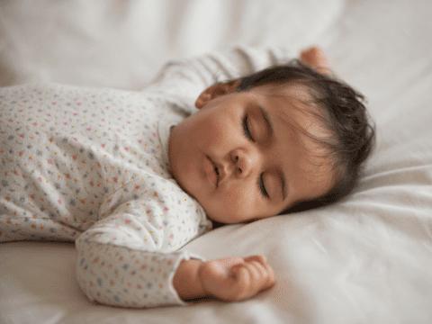 Waktu Tidur Normal Bayi 9fdb5