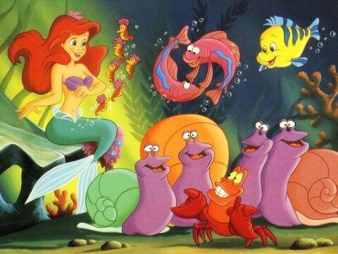 Under The Sea 40623