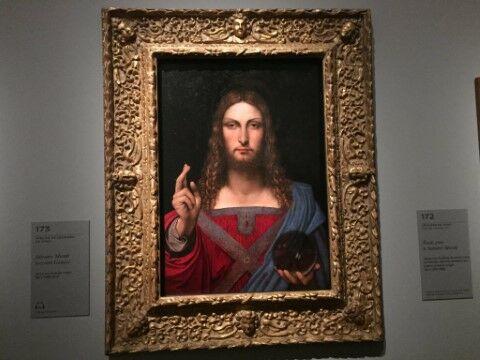 Lukisan Termahal Di Dunia 13746