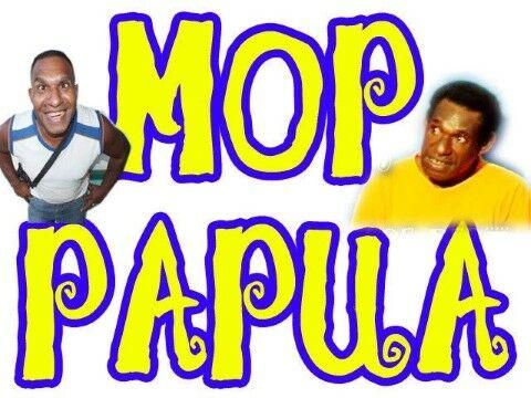 Mop Papua Fa67d