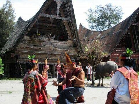 Suku Batak 94c3d