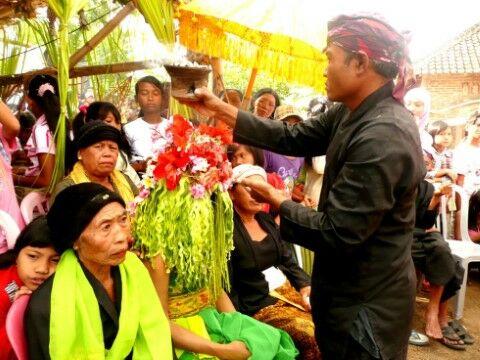 Suku Osing Aba50