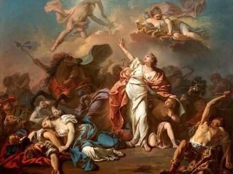 Makhluk Mitologi Yunani Kuno 74961