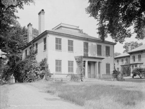 Rumah Hetty Green A4797