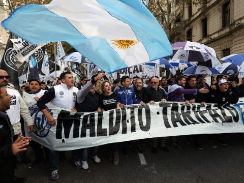 Argentina 2badf