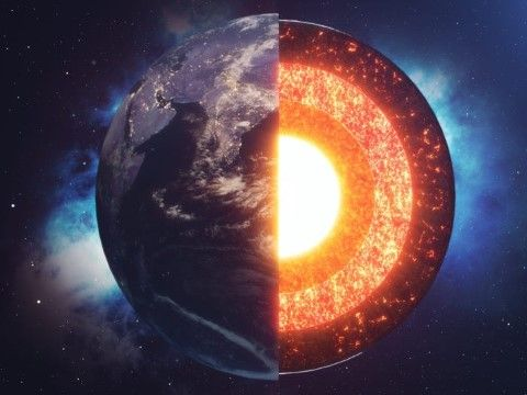Planet Paling Padat Di Tata Surya 422a3