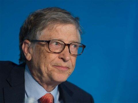 Bill Gates 48efc