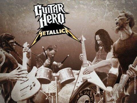 Cheat Guitar Hero Ps2 Speed Guitar Hero Metallica 7924d