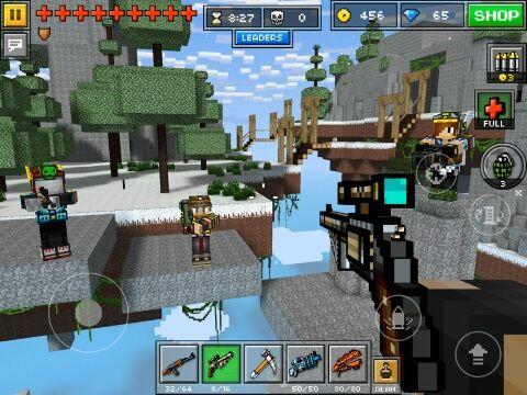 Download Pixel Gun 3d Mod Apk 06fbb