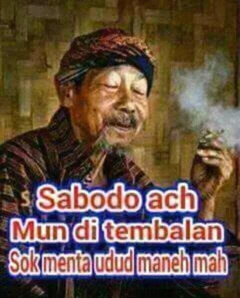 Stiker Lucu Sunda 02 59aef