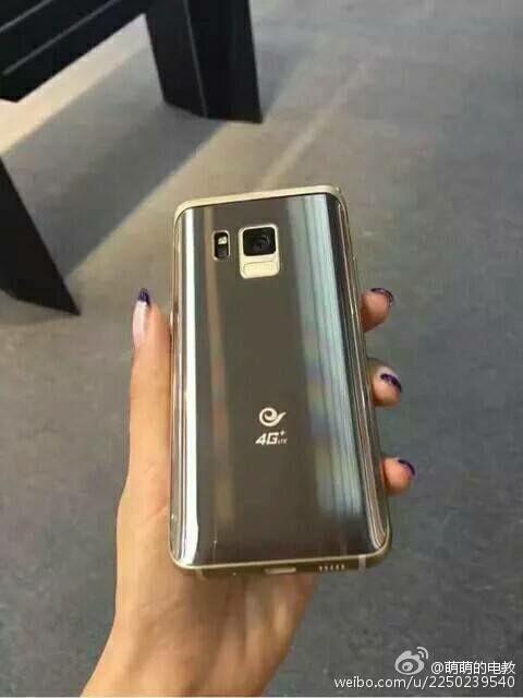 Smartphone Lipat Samsung Veyron 4