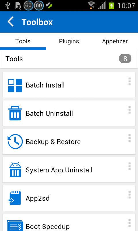 All In One Toolbox Aplikasi Android Dengan Seribu Fungsi 5
