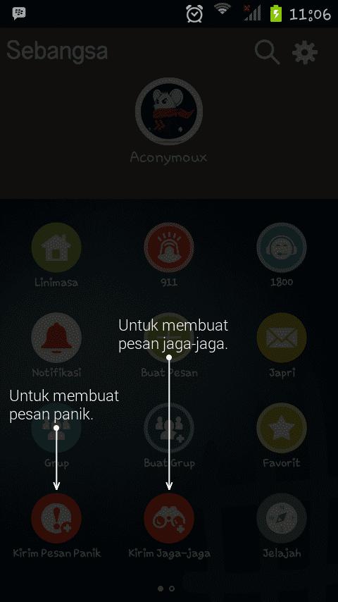 Sebangsa Apk Free