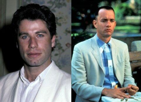 John Travolta Forrest Gump 3aff3