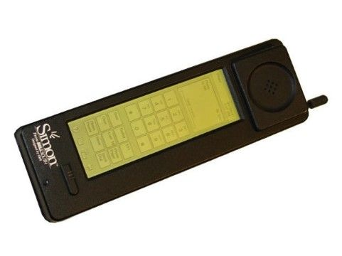 IBM Simon B5ccc