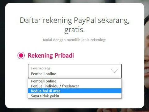 Bagaimana Cara Verifikasi Paypal Tanpa Kartu Kredit Aca92