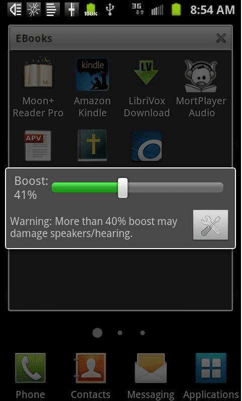 Speaker Boost 1 Bf2f1