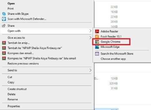 Cara Memotong Halaman PDF D4f8f