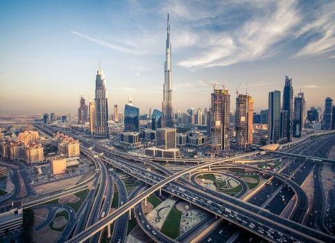 Dubai Kota Termahal Di Dunia 6c142