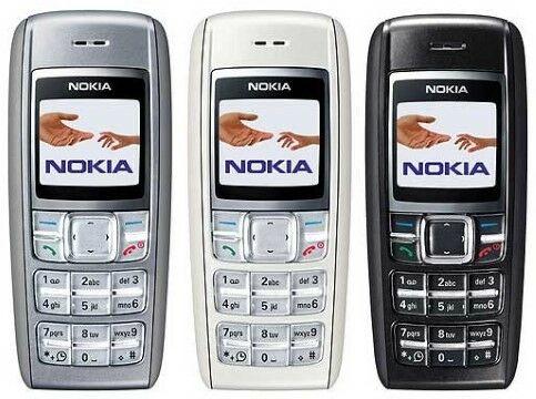 Nada Dering Nokia Jadul Midi 59032