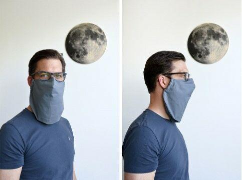 Masker Khusus Jenggot 6812f