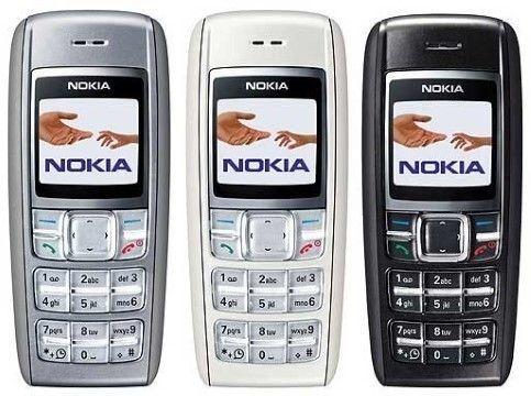 Nada Dering Nokia Jadul 12 Fb4ee