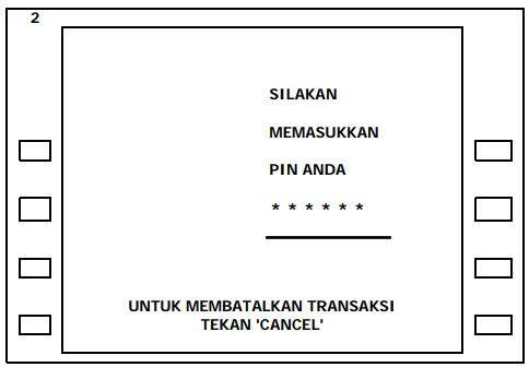 Cara Daftar M Banking Bca 2 Ca081