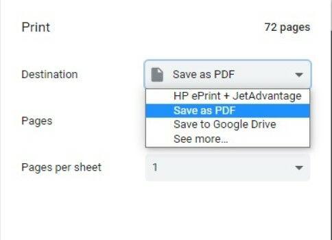 Cara Memotong Halaman PDF Online 2eea6