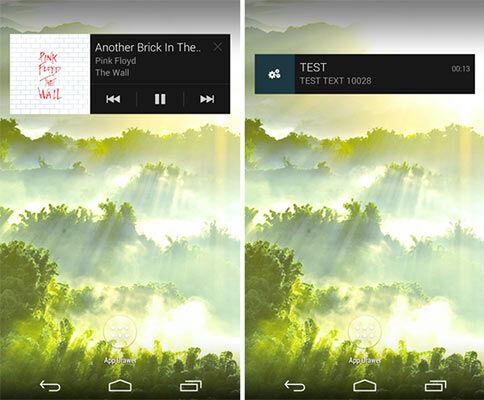 Download Notifikasi Android L Di Smartphone Android 2