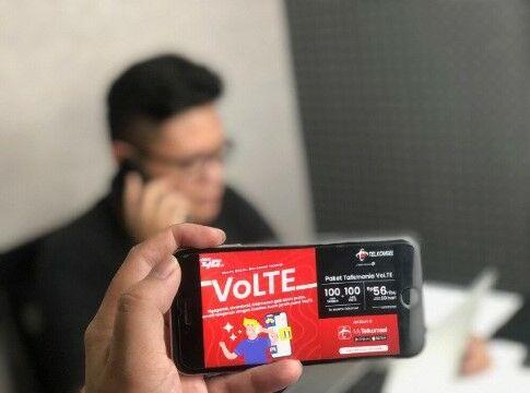 Paket Volte 6d810
